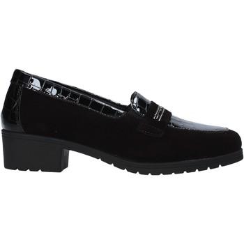 Sapatos Mulher Mocassins Susimoda 891059 Preto