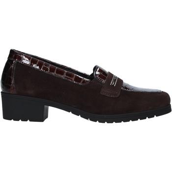 Sapatos Mulher Mocassins Susimoda 891059 Castanho