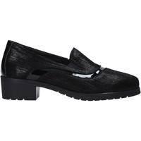 Sapatos Mulher Mocassins Susimoda 871559 Preto