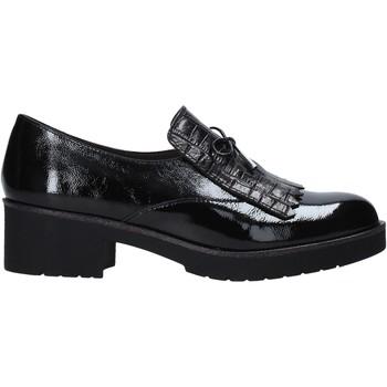 Sapatos Mulher Mocassins Susimoda 805783 Preto
