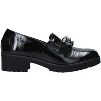 Sapatos Mulher Mocassins Susimoda 804383 Preto