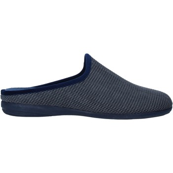 Sapatos Homem Chinelos Susimoda 5603 Azul