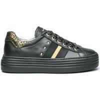 Sapatos Mulher Sapatilhas NeroGiardini I013370D Preto