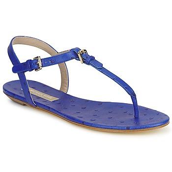 Sapatos Mulher Sandálias Michael Kors FOULARD Azul
