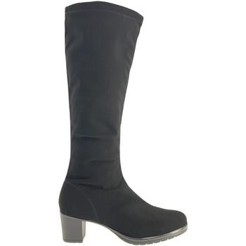 Sapatos Mulher Botas Susimoda 825481 Preto