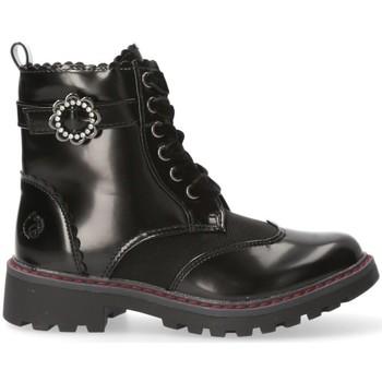 Sapatos Rapariga Botins Chika 10 54216 preto