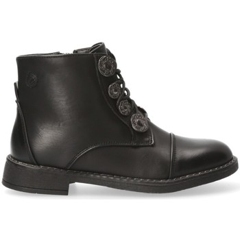 Sapatos Rapariga Botins Chika 10 54214 preto