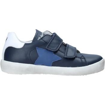 Sapatos Criança Sapatilhas Naturino 2015365 08 Azul