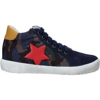 Sapatos Criança Sapatilhas Naturino 2015361 14 Azul