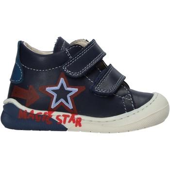 Sapatos Criança Sapatilhas Naturino 2015354 01 Azul