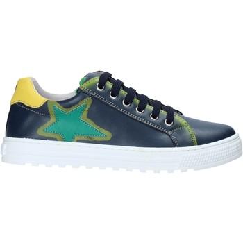 Sapatos Criança Sapatilhas Naturino 2015468 01 Azul