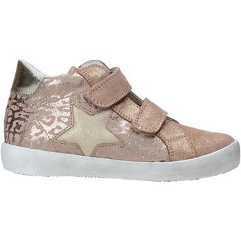 Sapatos Rapariga Sapatilhas Naturino 2015367 05 Rosa