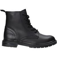 Sapatos Mulher Botas baixas Wrangler WL02564A Preto
