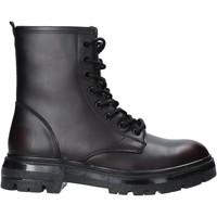 Sapatos Mulher Botas baixas Wrangler WL02571A Preto
