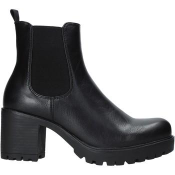 Sapatos Mulher Botas baixas Café Noir XP982 Preto