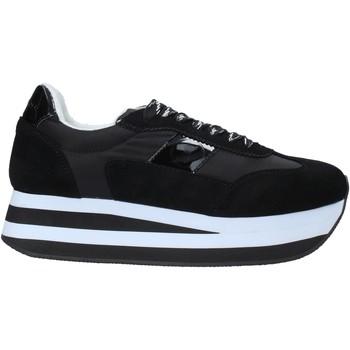 Sapatos Mulher Sapatilhas Café Noir XU920 Preto