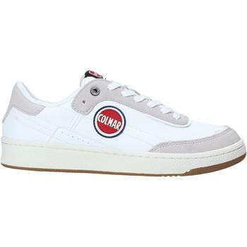Sapatos Homem Sapatilhas Colmar FOLEY B Branco