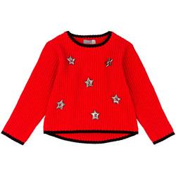 Textil Criança camisolas Losan 026-5000AL Vermelho