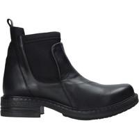Sapatos Mulher Botas baixas Bueno Shoes 9P2104 Preto