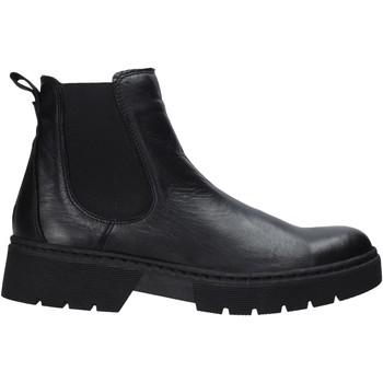 Sapatos Mulher Botas baixas Bueno Shoes 20WR4900 Preto