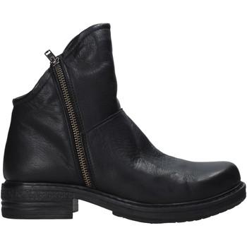 Sapatos Mulher Botas baixas Bueno Shoes 8M1108 Preto