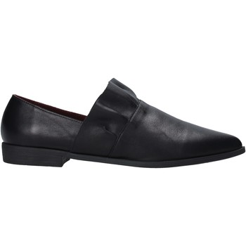Sapatos Mulher Mocassins Bueno Shoes 20WP0700 Preto
