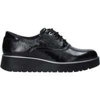 Sapatos Mulher Sapatos IgI&CO 6150811 Preto