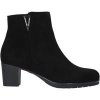 Sapatos Mulher Botas baixas Susimoda 803081 Preto