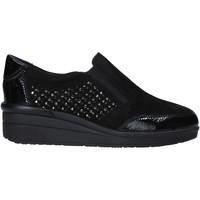 Sapatos Mulher Slip on Susimoda 8093 Preto