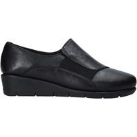 Sapatos Mulher Mocassins Susimoda 8972 Preto