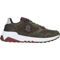 Sapatos Homem Sapatilhas Invicta CM02000A Verde