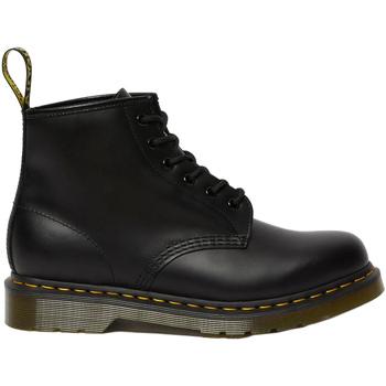 Sapatos Homem Botas baixas Dr Martens DMS101YSBSM26230001 Preto