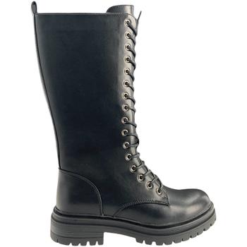 Sapatos Mulher Botas baixas Gold&gold B20 GER122 Preto