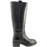 Sapatos Mulher Botas Apepazza F0BEATRIX02/LEA Preto
