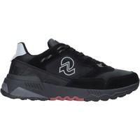 Sapatos Homem Sapatilhas Invicta CM02001A Preto