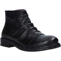 Sapatos Mulher Botins Bueno Shoes 20WP2401 Preto