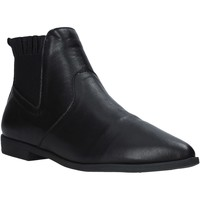 Sapatos Mulher Botins Bueno Shoes 20WP0708 Preto