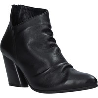 Sapatos Mulher Botins Bueno Shoes 20WR1400 Preto
