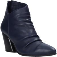 Sapatos Mulher Botins Bueno Shoes 20WR1400 Azul