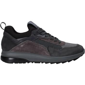 Sapatos Homem Sapatilhas IgI&CO 6139011 Preto