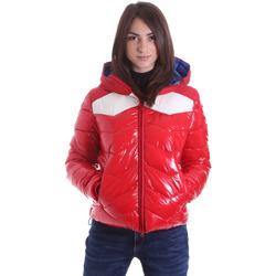 Textil Mulher Quispos Invicta 4431732/D Vermelho