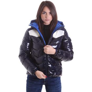 Textil Mulher Quispos Invicta 4431732/D Azul