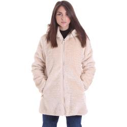 Textil Mulher Casacos  Invicta 4432442/D Bege