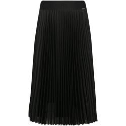 Textil Mulher Saias Liu Jo WF0475 J4032 Preto