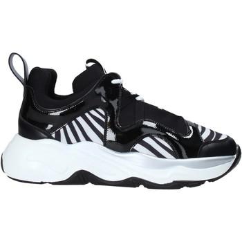Sapatos Mulher Sapatilhas Café Noir XV942 Preto