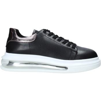 Sapatos Mulher Sapatilhas Café Noir XV941 Preto