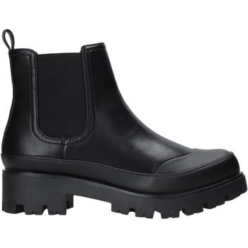 Sapatos Mulher Botas baixas Café Noir XS953 Preto