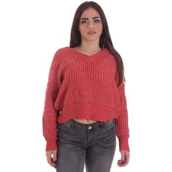 Textil Mulher camisolas Gaudi 021BD53014 Laranja