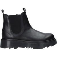 Sapatos Criança Botas baixas NeroGiardini I031793F Preto