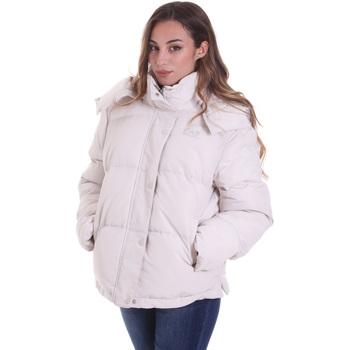 Textil Mulher Quispos Ea7 Emporio Armani 6HTB02 TN8AZ Bege